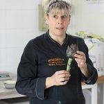 Chef Sandra Lotti