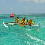 Aloha spirit race 2014