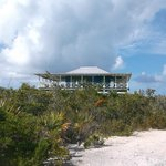 Pigeon Cay Boat House