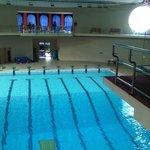 "Polo Natatorio ""Bruno Bianchi"" - piscina tuffi"
