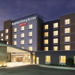Our Fairfield Inn and Suites by Marriott is the perfect place for your next trip to Atlanta.