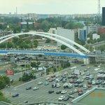 Bridge, View
