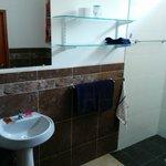 Room #2 - awesome bathroom