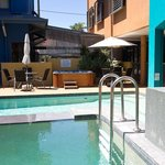 Pool, Plunge Pool & Spa