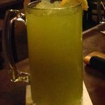 Jumbo Polynesian long island ice tea