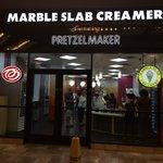 Bilde fra Marble Slab Creamery