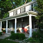 The Sinclair House Bed and Breakfast