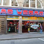 Las Vegas Casino in Picadilly Circus