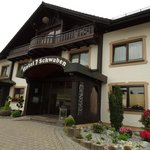 Hotel Sieben Schwaben Foto