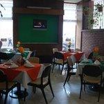 """La Colomba"" Restaurant"