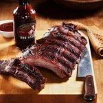 Extra Meaty Beef Rib Rack
