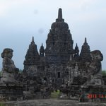sewu temple 2013