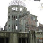 Edifício da cupula da bomba atomica (A-Bomb Dome)