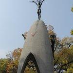 Monumento das Crianças da Paz