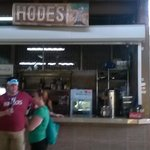 Hode's