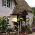 Weavers Cottage Tea Shoppe