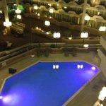 Holiday Inn Evansville Airport Hotel Foto