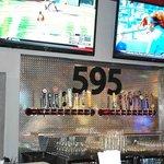 595 Tap Wall