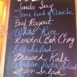 Potager Cafe Foto