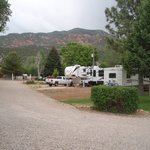 RV sites plus more