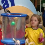 Water Way Fun in Discovery Zone