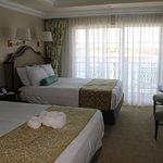 Second Bedroom - 2 Queen Beds