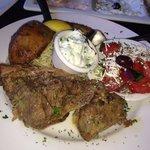 Foto de Kypriaki Mediterranean Grill