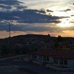 Avanos town