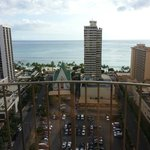 Great view of Waikiki Beach