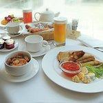 Russian Seasons Deluxe Hotel Foto