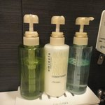 Shiseido products
