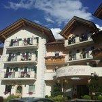 Lagorai Hotel
