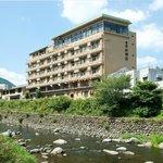 箱根水明莊飯店