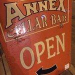 Ringler's Annex Cellar Bar