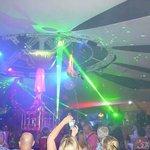discothèque de l hotel