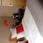 Bed plus corner