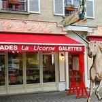 La Licorne의 사진
