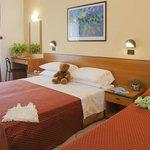 Foto de Hotel Ostuni