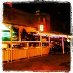Photo of Rainbow Bar & Grill taken with TripAdvisor City Guides