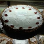 Party Bakewell