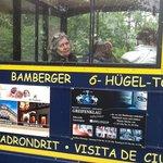 Bamberger 6 Hüegel-Tour
