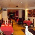 Photo de Lal Qila Indian Restaurant