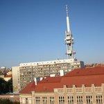 Hotel Olsanka  |  Taboritska 23/1000, Прага 130 00, Чешская Республика