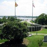 Maryland World War II Memorial, Annapolis