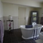Bathroom of Room 5