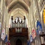 Les 2 orgues