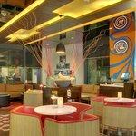 The Hub Bar & Lounge