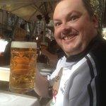 Grande beer!