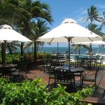 Palmilla Outdoor Dining