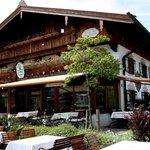 """Hotel """"Malerwinkel"""""""